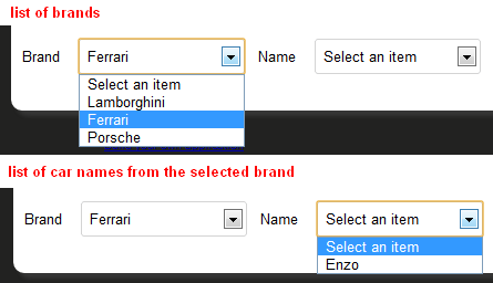 Runmyprocess User Guide How To Use Collection Data In A List